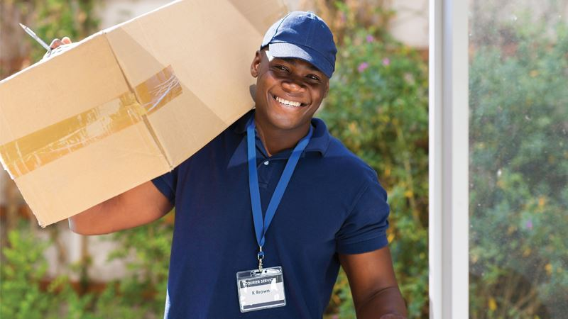 Delivery and Returns | Amway of South Africa